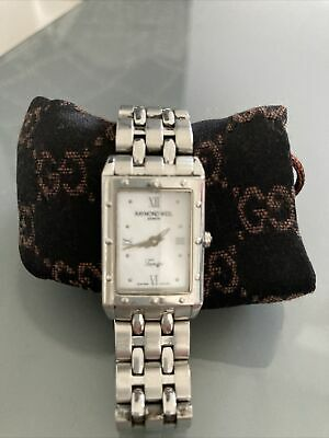 £150 • Buy Raymond Weil Tango Mother Of Pearl Face Ladies Watch