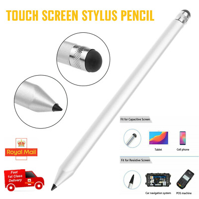 £3.59 • Buy High Quality Capacitive Touch Screen Pen Drawing Stylus For IPad Android Tablet