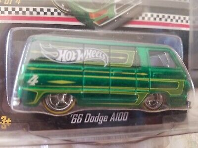$30 • Buy 2012 Hot Wheels K Mart Mail In Collector Edition Series. '66 Dodge A100