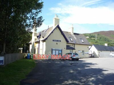 £2.20 • Buy Photo  Helmsdale Railway Station  On The Far North Line From Inverness To Wick.