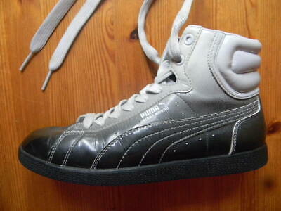 AU19.95 • Buy Puma First Round High Top Training Shoes Ladies Us 8 Excellent Condition