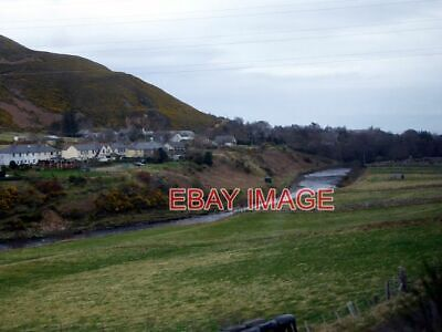 £2.05 • Buy Photo  Approaching Helmsdale Heading South On The North Highland Line
