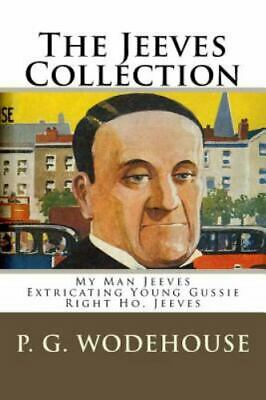 £9.40 • Buy The Jeeves Collection, , Wodehouse, P. G., Very Good, 2017-04-06,