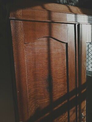 AU95 • Buy Antique Wardrobe. Excellent Condition. Very Attached,moving House.Must Go.
