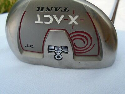 AU176.64 • Buy Left Hand Odyssey X-act Tank Chipper Wedge