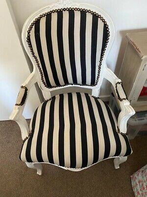 £90 • Buy French Style Shabby Chic Chairs