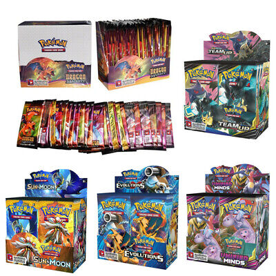£16.99 • Buy VIVID VOLTAGE Booster Pack Lot - 36 Packs Sealed Packs From Box Pokemon Cards UK