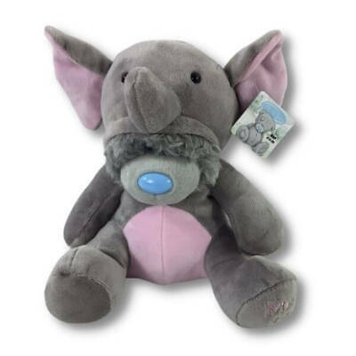 £15.95 • Buy Official Me To You Tatty Teddy 9 Inch Animal Bear Dressed As A Elephant Gift Toy