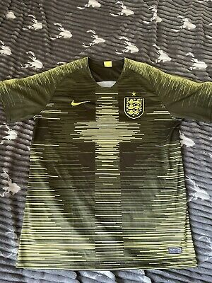£45 • Buy ENGLAND Training Top Size L Very Good Condition