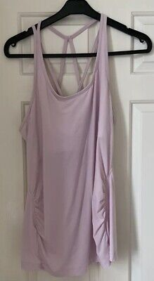 £1.50 • Buy Size XL Maternity GAP Exercise Top With Inbuilt Bust Support. Pinky Colour.