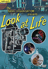 £5.60 • Buy Look At Life - Compilation Of Shorts (DVD, 2010, 4-Disc Set)