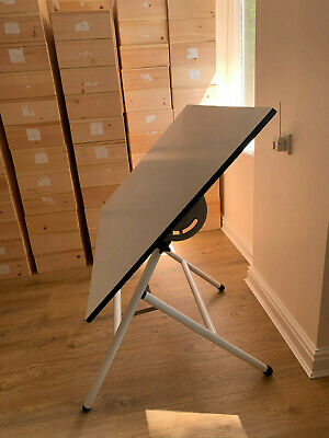 £0.99 • Buy Architects Drafting Table Adjustable A1 Draughtsman Student Artist Good Cond