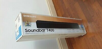 £85 • Buy Samsung 2.1ch Sound Built In Woofer NFC Bluetooth TV Connectivity USB Port