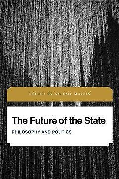 $135.49 • Buy Future Of The State : Philosophy And Politics, Hardcover By Magun, Artemy (ED...