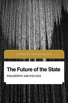 $135.48 • Buy Future Of The State : Philosophy And Politics, Hardcover By Magun, Artemy (ED...