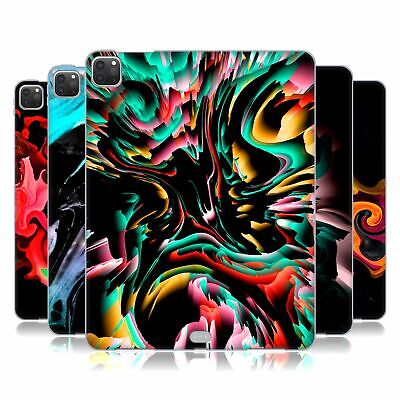 £19.95 • Buy Official Haroulita Abstract Glitch 5 Soft Gel Case For Apple Samsung Kindle