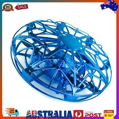 AU19.62 • Buy Anti-collision Induction Aircraft Toy UFO Ball Sensing Mini Drone For Kids