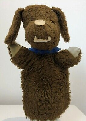 £150 • Buy Sooty And Sweep  Vintage Butch The Dog Puppet