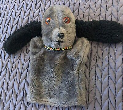 £2 • Buy Sooty And Sweep Vintage Sweep 12 Inches Tall