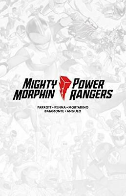 £14.99 • Buy Mighty Morphin / Power Rangers #1 Limited Edition By Parrott, Ryan Book The New