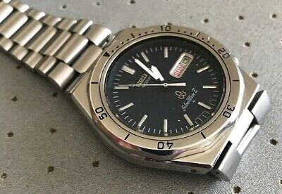 $ CDN171.38 • Buy Seiko 7546-7040 Vintage Diver Watch From 1978