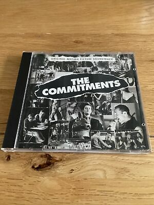 £1.50 • Buy Original Motion Picture Soundtrack The Commitments CD