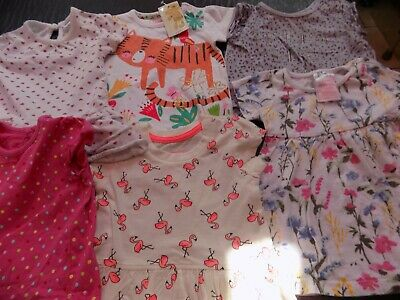 £1 • Buy Baby Girls 0-3 Months Clothes Bundle