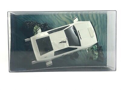 $ CDN47.61 • Buy JAMES BOND 007 Collection LOTUS ESPRIT /THE SPY WHO LOVED ME Scale Model Car Toy