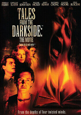 £12.16 • Buy Tales From The Darkside: The Movie (Bilingual) New DVD