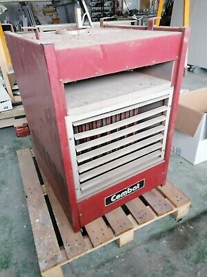 £40 • Buy Space Heater Industrial (gas) Combat CUHA 140