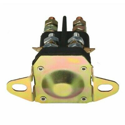 £11.57 • Buy Accessories Starter Solenoid For 146154 Lawn Mower Replacement 1752137