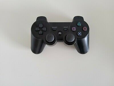 £5.99 • Buy P3 Wireless Bluetooth Controller For Playstation 3 (Black) PS3
