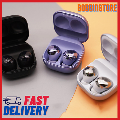 $ CDN37.48 • Buy For Samsung Galaxy Pro Buds Wireless Earbuds Bluetooth Headset Charging Case