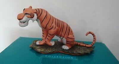 £65 • Buy Walt Disney Classic Collection #163 Shere Khan Retired Jungle Book 1998 Event
