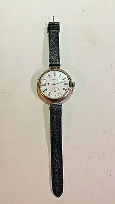 £400 • Buy Longines 1908 Watch - Russian Interest.  Russian Air Force.