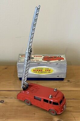 £19.99 • Buy Dinky Toys 955 Fire Engine With Extending Ladder In Original  Box
