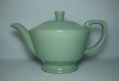 £24 • Buy Woods Ware ~ Beryl Green 1 1/2 Pint Teapot In Very Good Condition