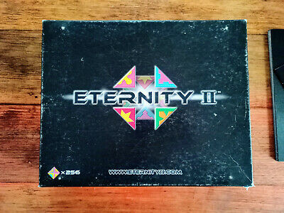 £9.21 • Buy Eternity II - Puzzle Board Game - Used In Fair - Good Condition (250 Pieces)
