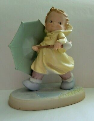 £11.51 • Buy 1995 Enesco Memories Of Yesterday  You're My Sunshine On A Rainy Day  137626