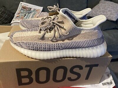 $ CDN295.06 • Buy Authentic Yeezy Boost 350 V2 Ash Pearl Size 11 Won On Adidas Raffle Have Reciept