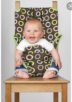 £4.99 • Buy Totseat Travel Or Home Highchair