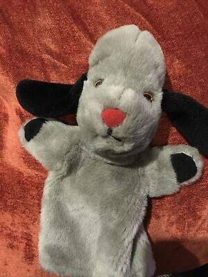 £9.99 • Buy Sweep Hand Puppet With Squeaker, Sooty's Friend, Excellent Condition