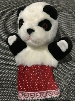 £9.99 • Buy Soo Hand Puppet, Sooty's Friend, Excellent Condition 1990's