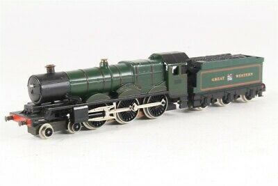 £54 • Buy Graham Farish GWR Castle N Gauge Loco DCC Fitted