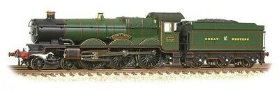£54 • Buy Graham Farish N Gauge GWR Castle Loco DCC Fitted