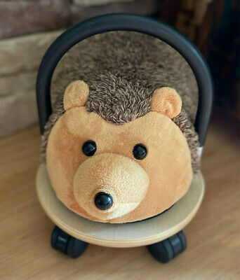 £25.16 • Buy Prince Lionheart Wheely Bug Hedge Hog Small Child Ride On Toy