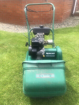£200 • Buy Qualcast Classic 35s  Cylinder Roller Mower