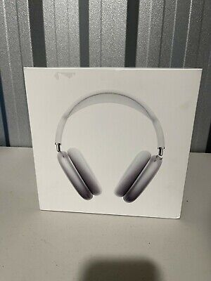AU330 • Buy Apple AirPods Max - Silver MGYJ3ZA/A