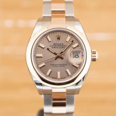 $ CDN12819.22 • Buy Rolex Lady Datejust 28 - Unworn With Box And Papers August 2021