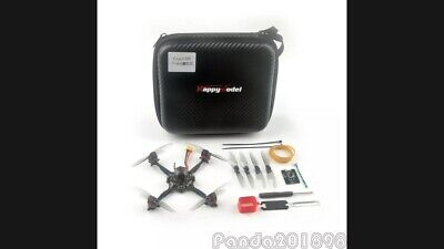 £80 • Buy Happymodel Crux3 1-2s 3inch Toothpick FPV Racer Drone / EACHINE ROTG01 Receiver